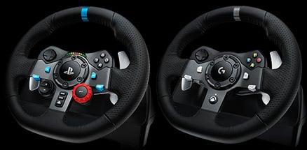 Logitech Gaming Driving Force Shifter