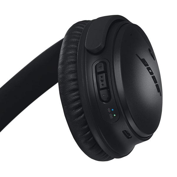 ซื้อ หูฟัง Bose QuietComfort 35 Wireless Headphones II Silver หูฟังบลูทูธ, หูฟังไร้สาย, หูฟัง Bluetooth, หูฟังแบบครอบหู, หูฟังเสียงดี, On-Ear, QC 35 II, Bisto, BOSE, Google Assistant,Wireless Headphones, ราคาพิเศษ พร้อมโปรโมชั่นลดราคา ส่งฟรี ส่งเร็ว ทั่วไทย เฉพาะที่ www.bananastore.com