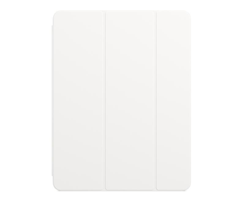 Apple Acc Smart Folio for 12.9-inch iPad Pro (3rd Generation) - White