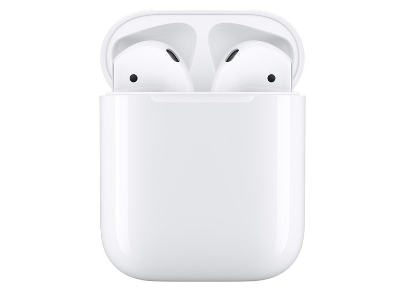 Apple Acc AirPods with Charging Case