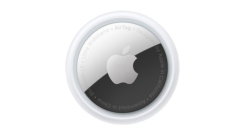 Apple Acc AirTag