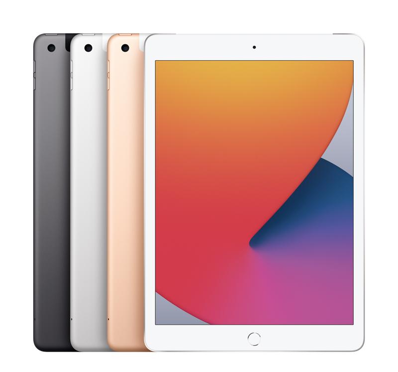 iPad 10.2-inch (8th Gen)