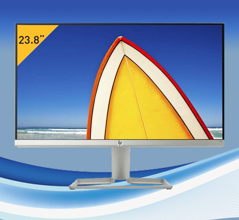 HP MONITOR LED 24F (23.8)