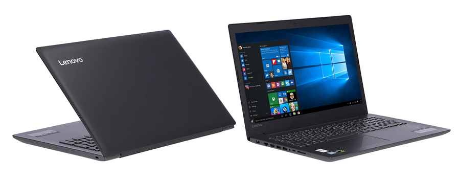 Lenovo Notebook 330-15ICH-81FK003JTA