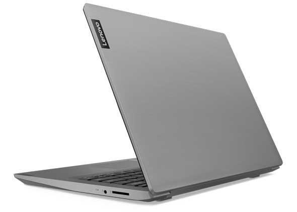 Lenovo Notebook S145-14IWL-81MU001TTA (W)Lenovo Notebook S145-14IWL-81MU001TTA (W)