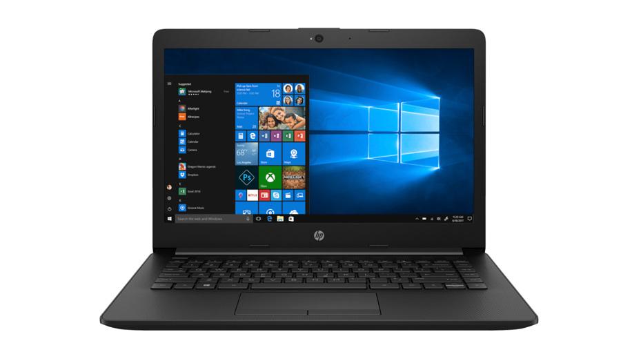 HP Notebook 14-CM0112AU