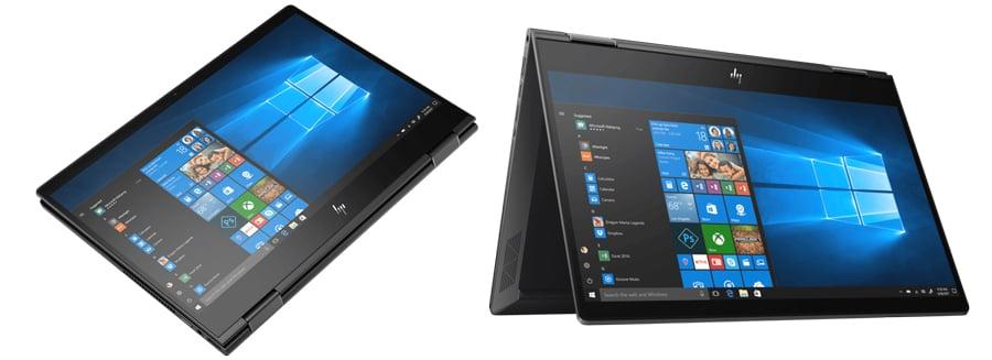 HP Notebook x360-13-ar0006AU