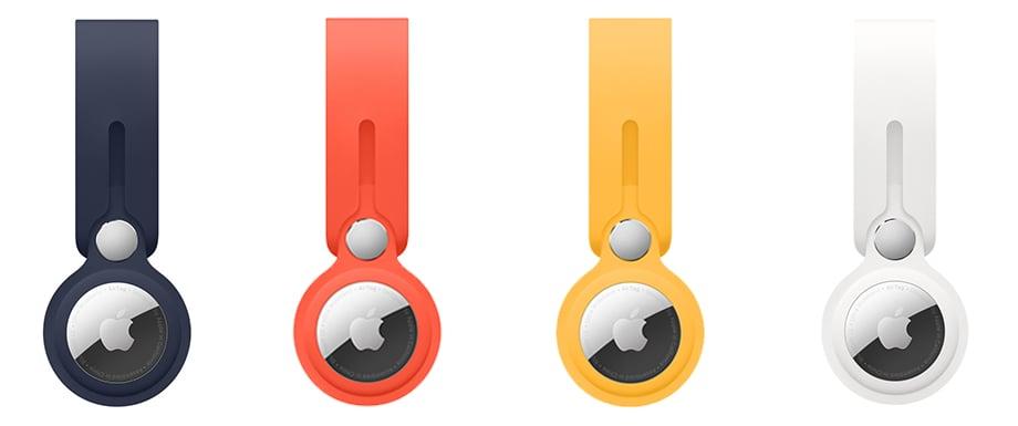 Apple Acc AirTag Loop