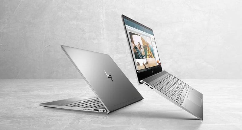 HP Notebook ENVY 13