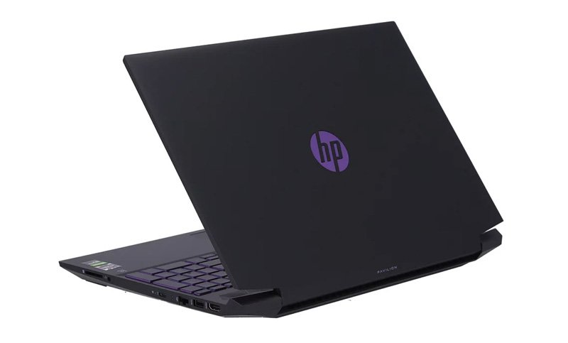 HP Notebook Pavilion 15-EC0011AX