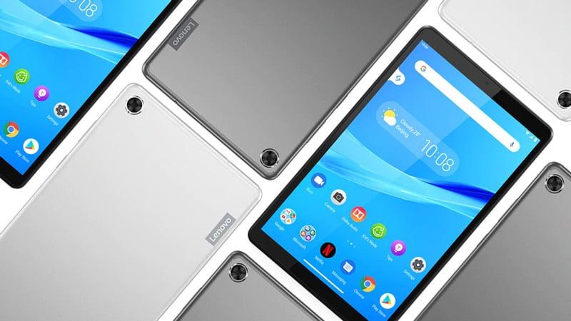 Lenovo Tablet TAB M8 TB-8505X-ZA5H0114TH