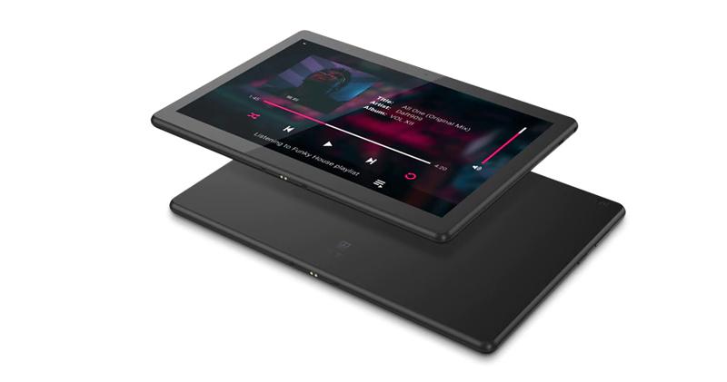 Lenovo Tablet TAB M10 TB-X605LC-ZA500119TH