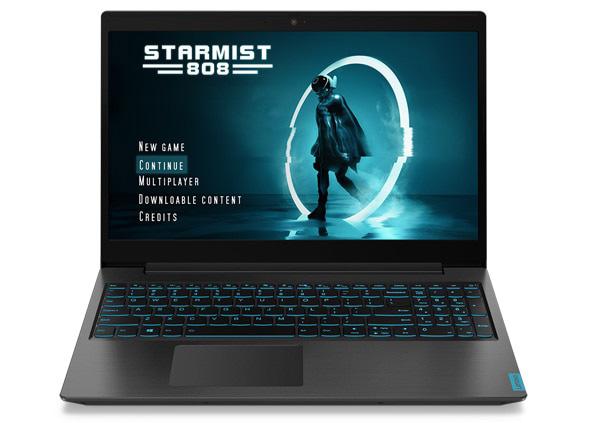 Lenovo Notebook IDEAPAD L340-15IRH 81LK00W8TA Black