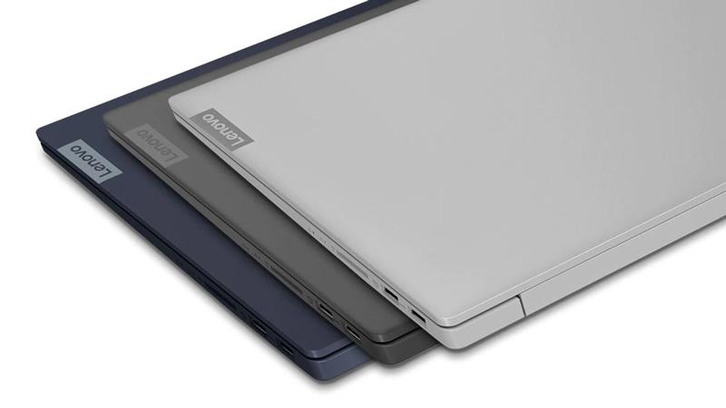 Lenovo Notebook IDEAPAD S340-15IIL-81VW009BTA Grey