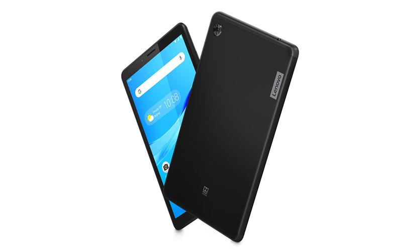 Lenovo Tablet Tab M7 TB-7305X -ZA570152TH Black