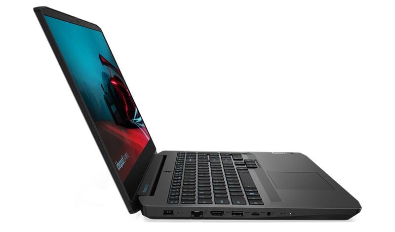 Lenovo Notebook IdeaPad Gaming 3 15ARH05-82EY001HTA Black (A)
