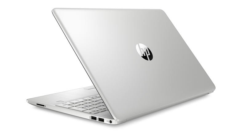 HP Notebook 15s-du3011TX Silver