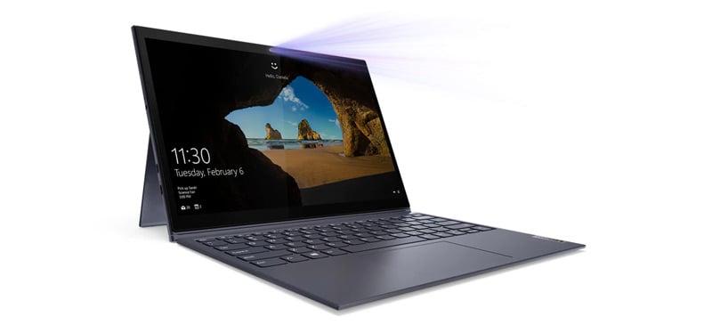 Lenovo Ideapad Yoga Duet7