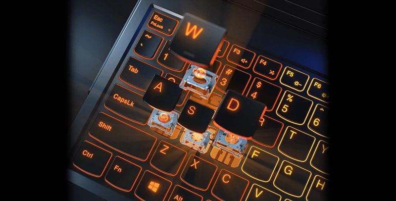 Lenovo Notebook Legion 5 Pro