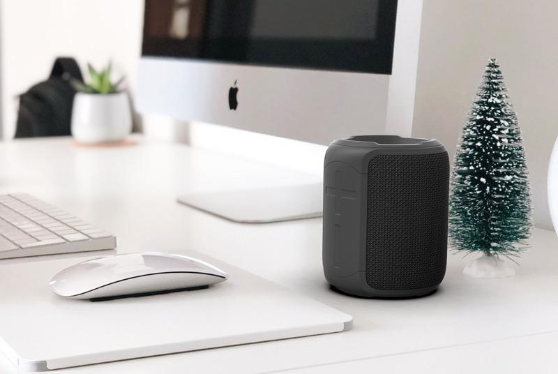 Ozzie Bluetooth Speaker E100