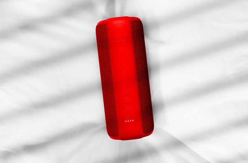 Ozzie Bluetooth Speaker E200