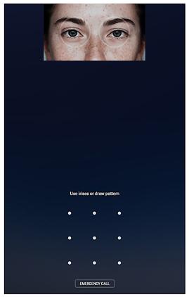 Samsung Tablet Galaxy Tab S4 10.5 (SM-T835NZKATHL) Black (4G)