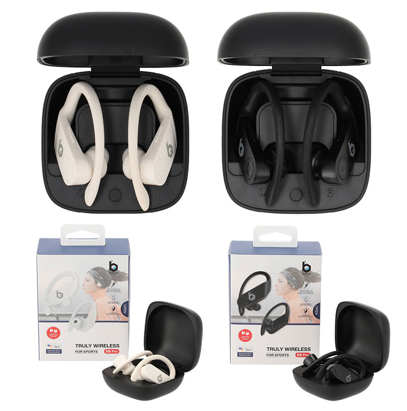 Blue Box Headphone TWS BB Pro