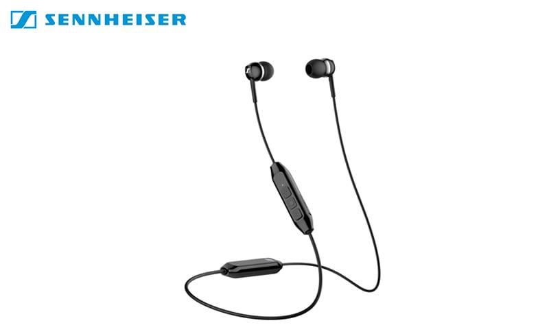 Sennheiser In-Ear Wireless CX 150BT