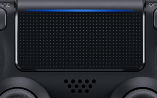Sony Playstation Dual Shock 4 Controller CUH-ZCT2G Black