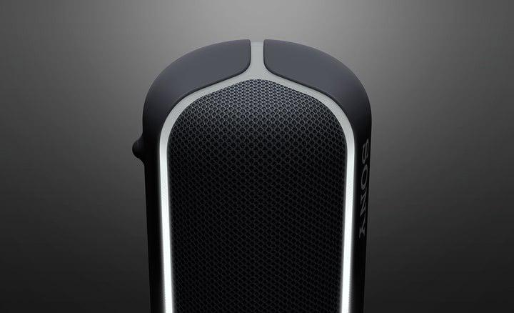 Sony Bluetooth Speaker SRS-XB22/BC E Black