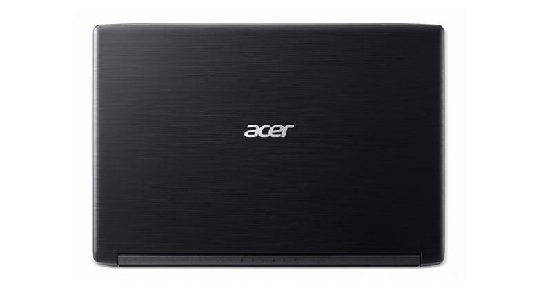 Acer Notebook ASPIRE A315-41-R5FC Black (A)