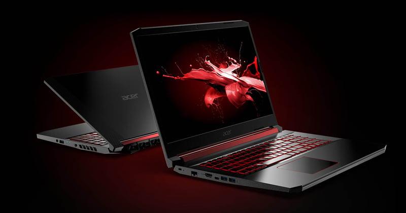 Acer NITRO AN515-43-R1N1/T014