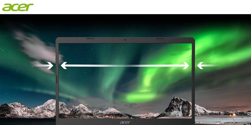 Acer Notebook Aspire A315