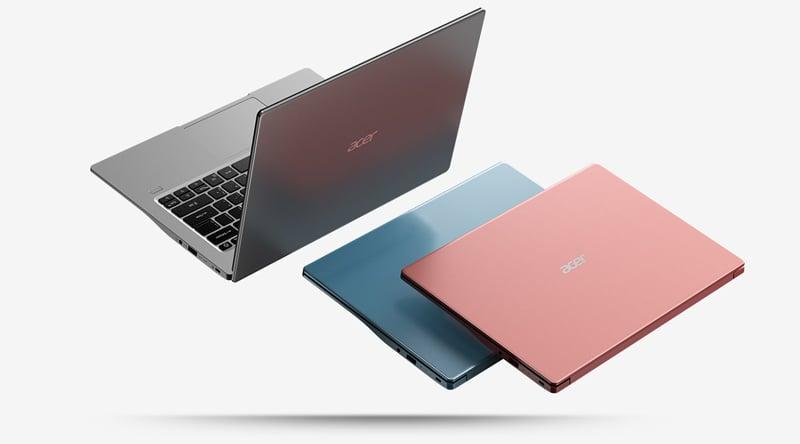 Acer Notebook SWIFT SF314-57G-589U Blue
