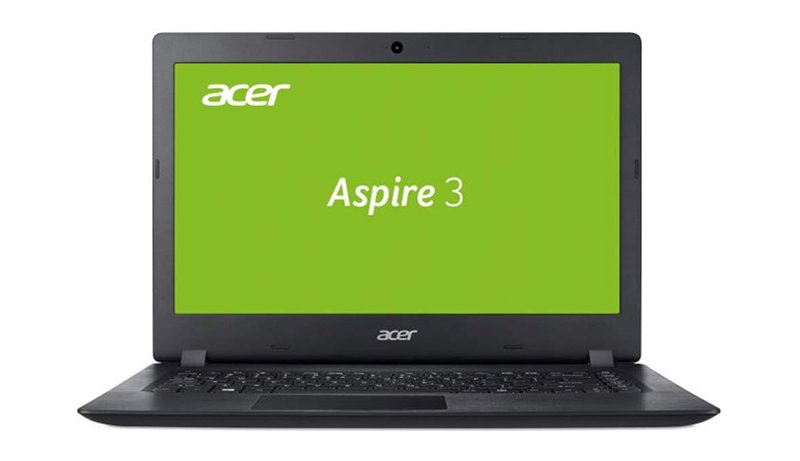 Acer Notebook Aspire A314-22-R9GJ Black (A)