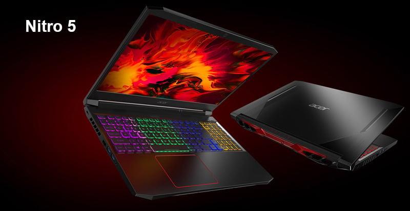 Acer Notebook Nitro AN515-44
