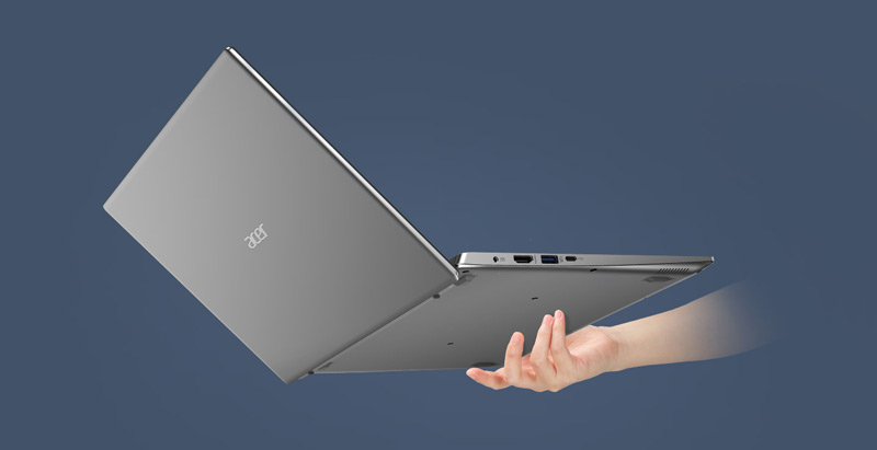 Acer Notebook Swift SF114-33-P0BL
