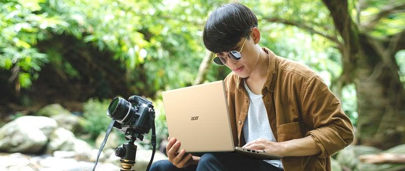 Acer Notebook Swift 3X