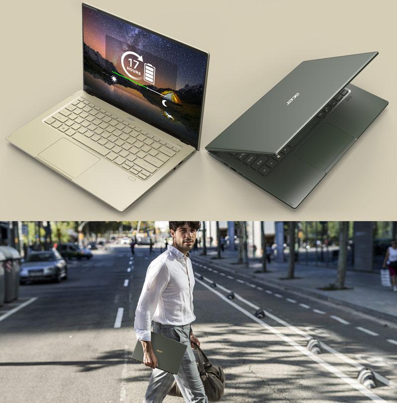 Acer Notebook Swift 5