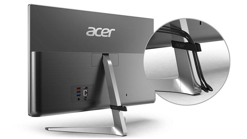 คอมพิวเตอร์ all in one ACER DESKTOP AIO C22-1650