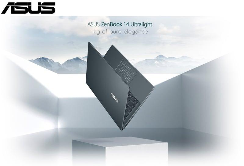 ZenBook 14 Ultralight UX435