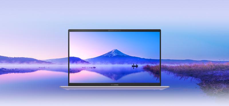Asus Notebook ZenBook UM325/UM425