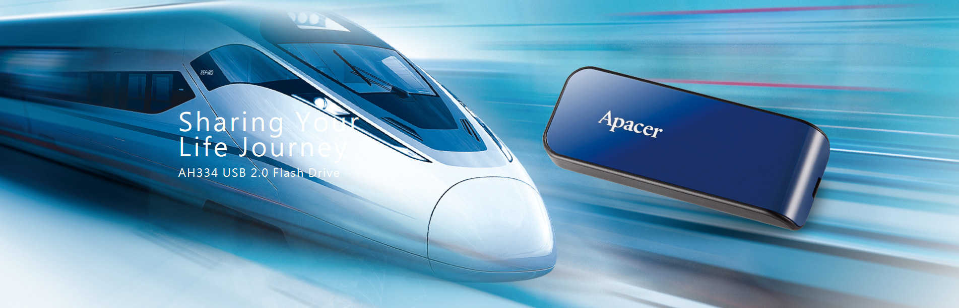 Apacer USB Drive 2.0 AH334