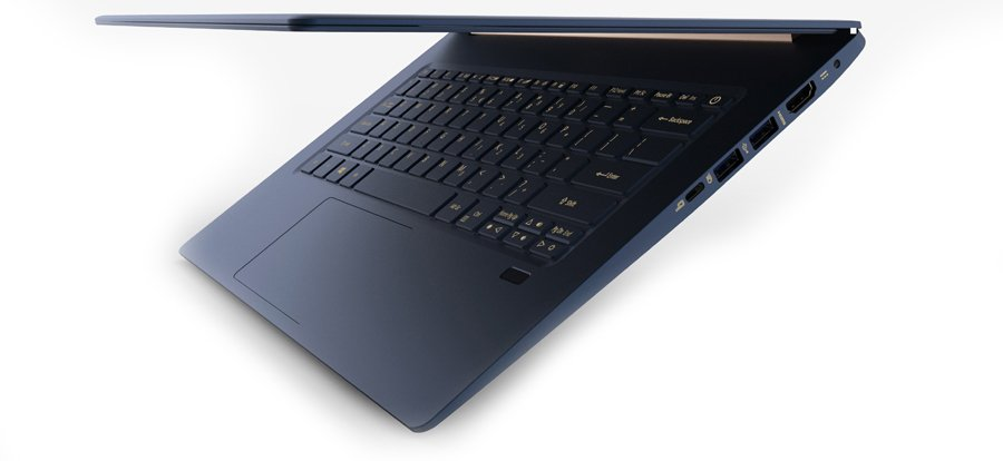 Acer Notebook-SF514-52T-85XX /T005