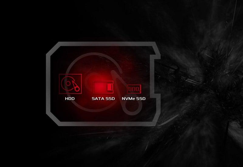 AsRock Mainboard B450M-HDV-R4.0 (AM4)