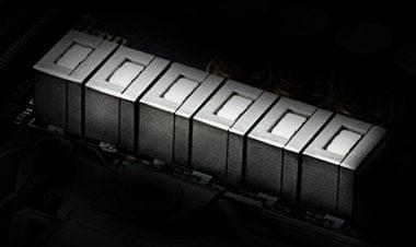 AsRock Mainboard B450M Steel Legend AM4