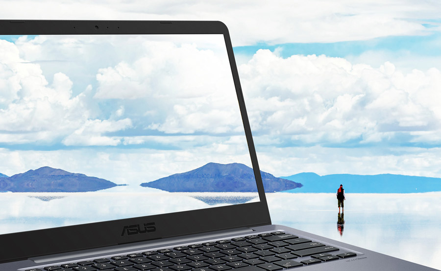 Asus Notebook E406MA-EB024T