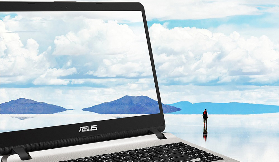 Asus Notebook X507UF-BR109T