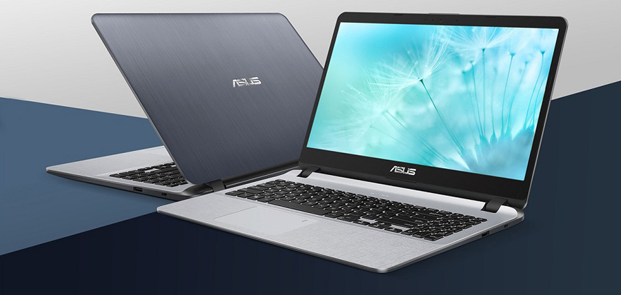 Asus Notebook X507UF-BR110T