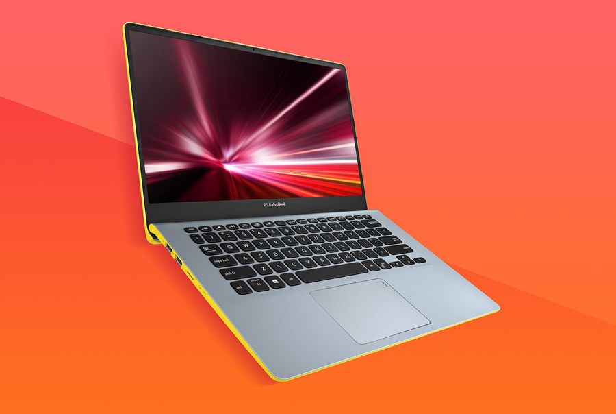 Asus Notebook S430FN-EB055T